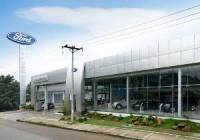 Dealer Ford Palangkaraya