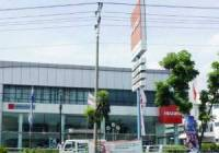Dealer Isuzu Madiun