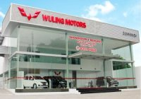 Dealer Wuling Jambi