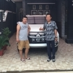 DO Outlander Sport banjarmasin