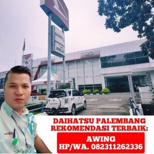 awing daihatsu palembang