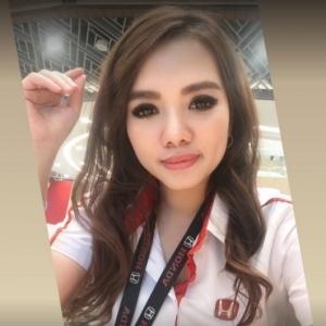 monalisa az honda pekanbaru