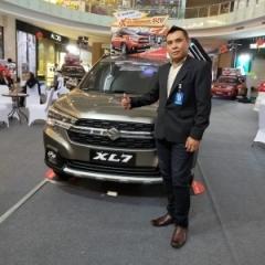 wahyudi anggoro suzuki yogyakarta