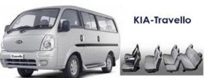 Brosur KIA Travello
