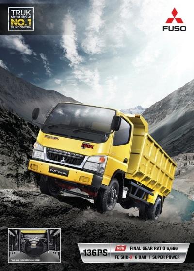 spesifikasi-mitsubishi-colt-diesel