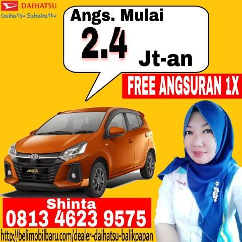Dealer Daihatsu Balikpapan Daftar Harga Info Promo Belimobilbaru