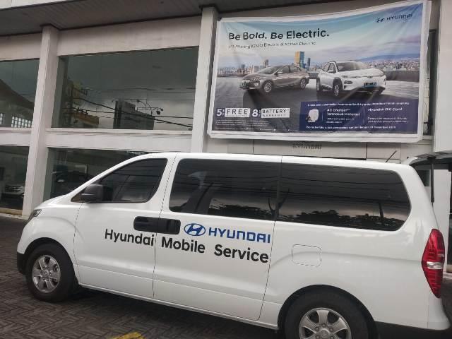 hyundai mobile service starex